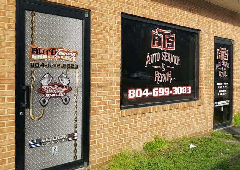 Auto Towing Specialist