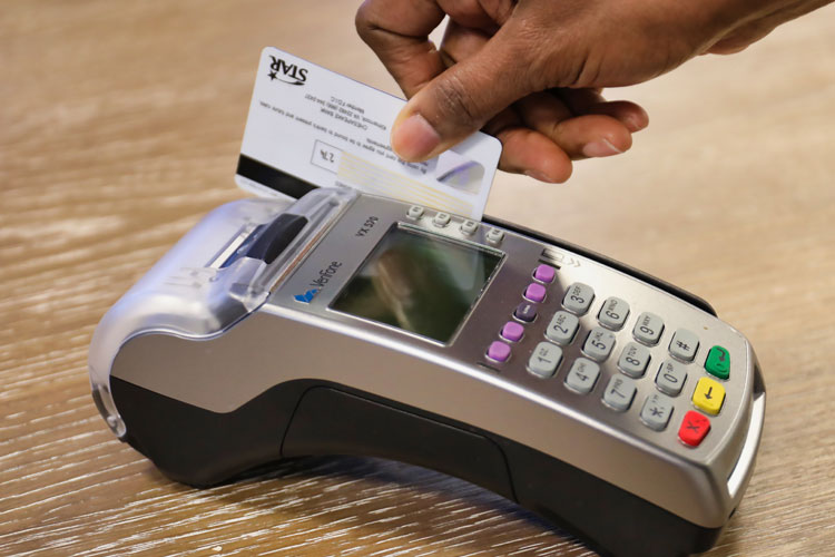 Chesapeake Payment Systems