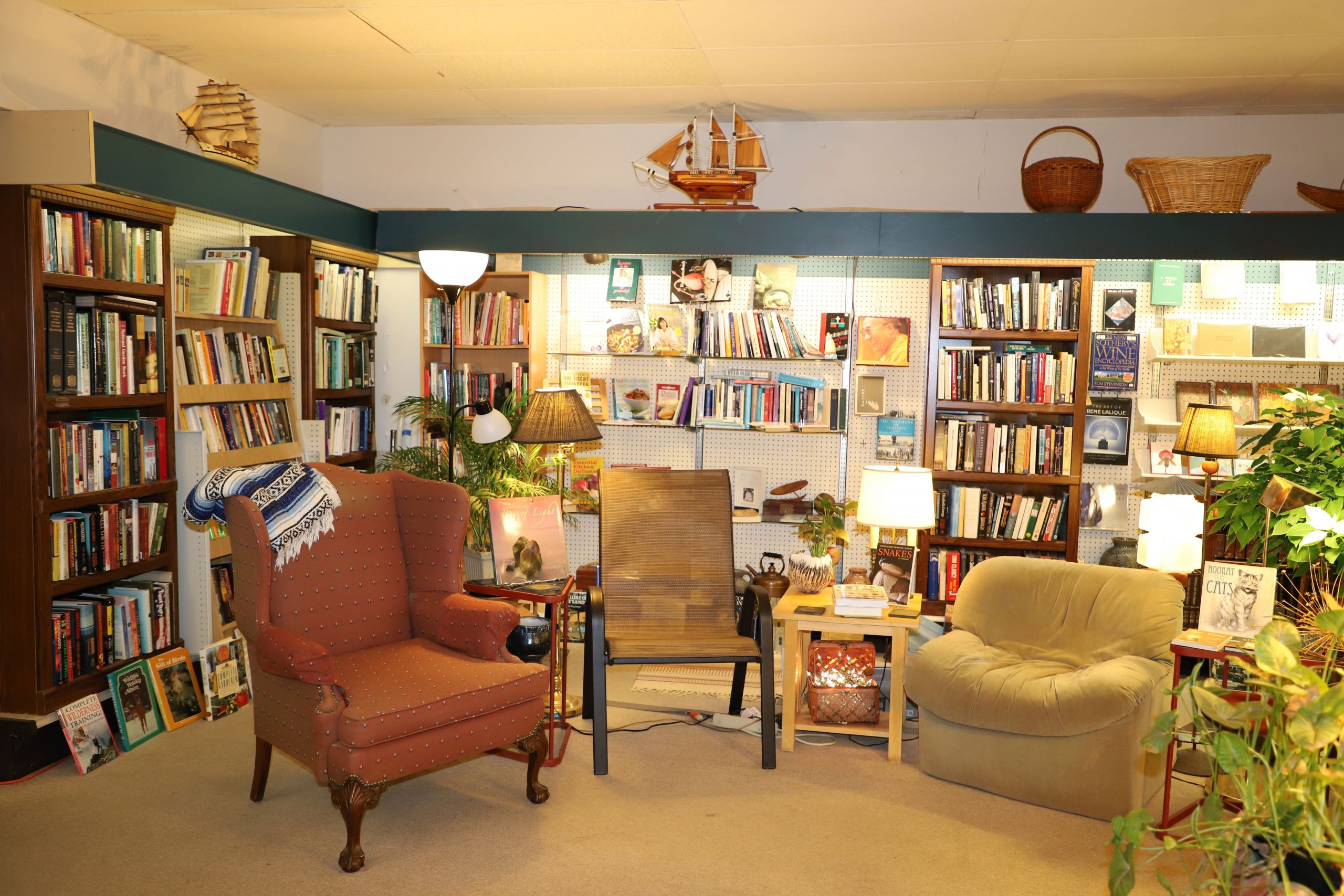The Book Nook