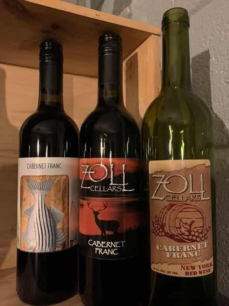 Zoll Vineyards