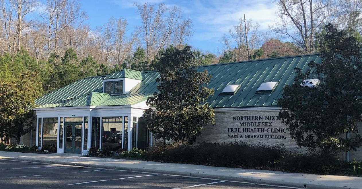 Northern Neck – Middlesex Free Health Clinic